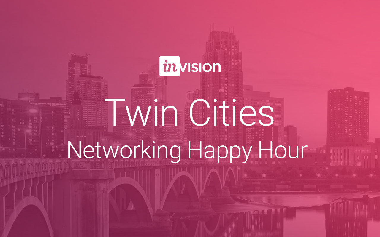 Invision Engineering Twin Cities