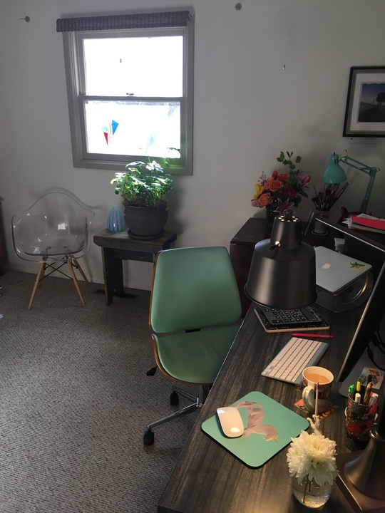 S. Short Work Space